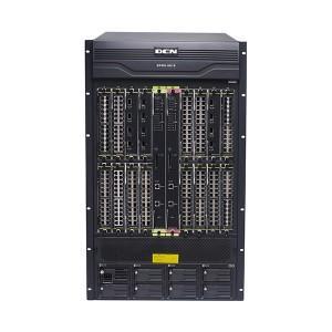 DCRS-9816 Core-layer Chassis Switch