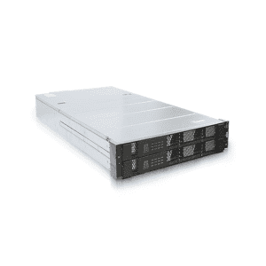 KunTai YR522 2U 2-Socket Rack Server
