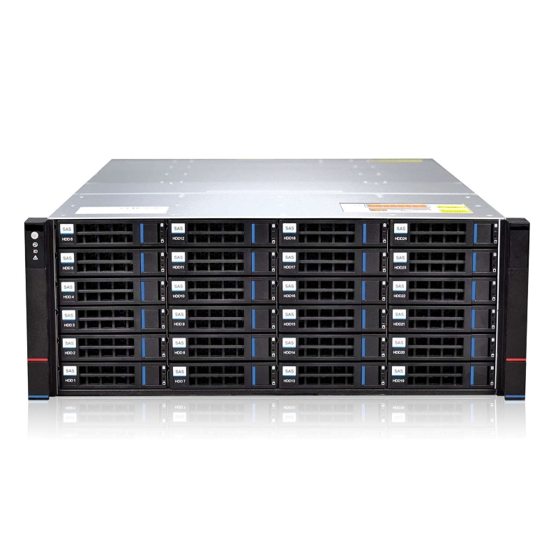 NCS1000 Series Unified Data Storage