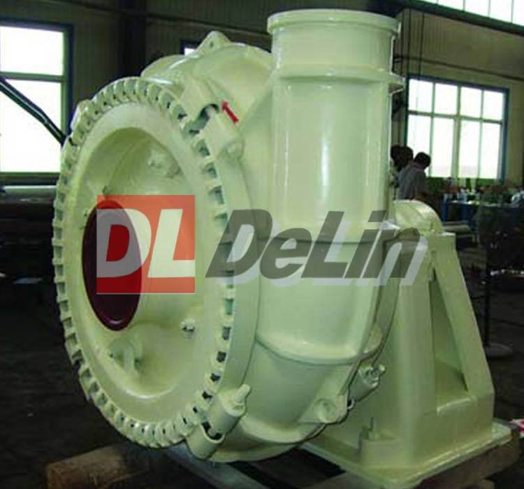 DG Series Dredge Pump