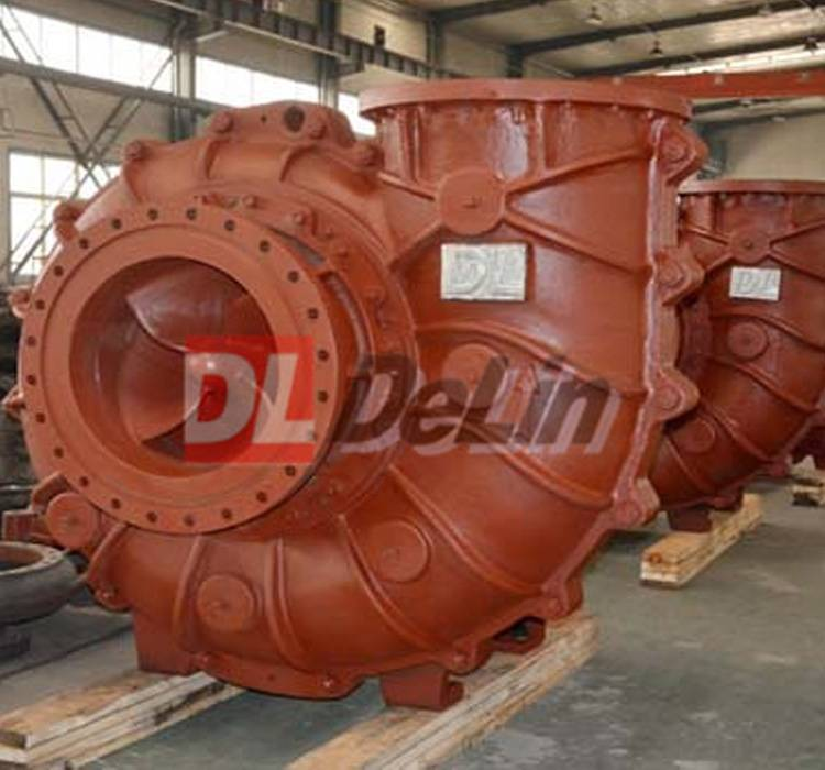Flue Gas Desulfurization Pump Featured Image