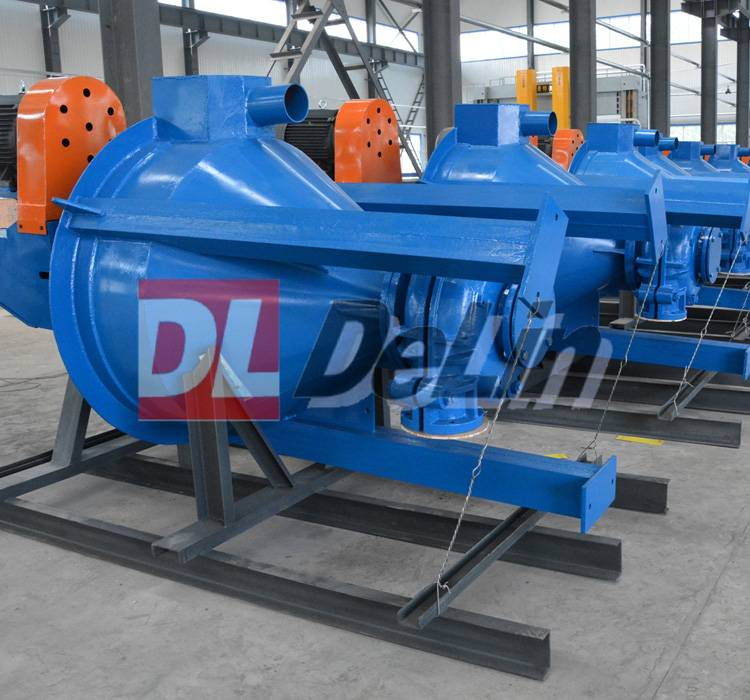 DF(DHF) Series Vertical Froth Pump