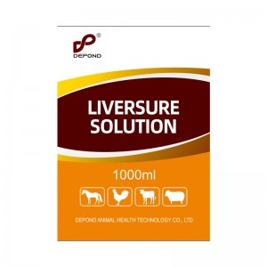 Liver sure oral solution