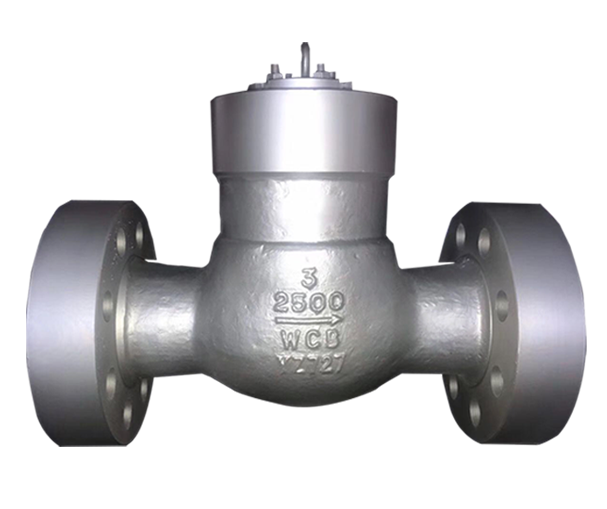 VALVE FOR PETROLEUM AND CHEMICAL INDUSTRY