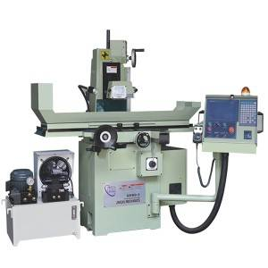 Precision CNC Forming Surface Grinder 450CNCS