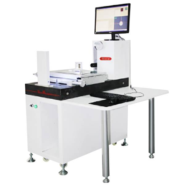 E-W Horizontal manual image measuring instrument Featured Image