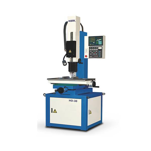 EDM Hole Drill Machine(HD-30) Featured Image