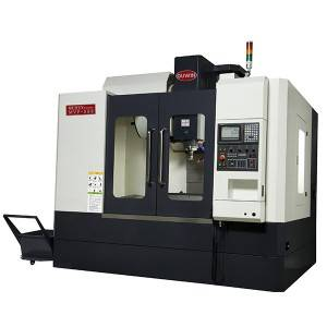 Taiwan quality Chinese price MV855 Machine Center