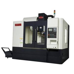 Taiwan quality Chinese price MVP1166 Machine center
