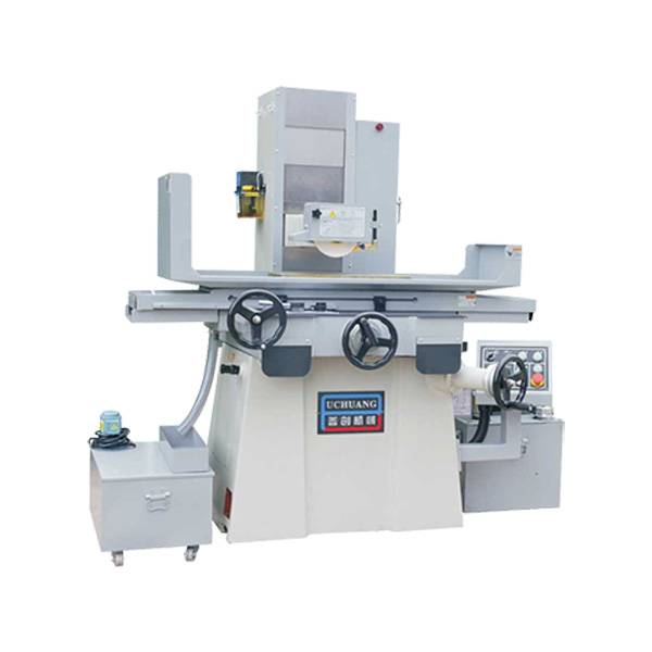 PCA250-Precision-surface-grinding-machine