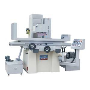 PCA3060 Precision surface grinding machine