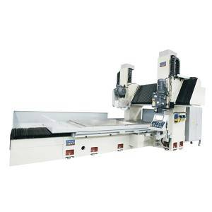 PCLXM120300NC/PCLXM150300NC/PCLXM180300NC/PCLXM200300NC Beam-type gantry milling and grinding machine