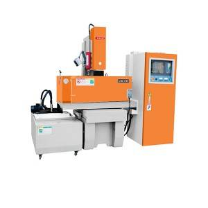 EDM spark machine CNC