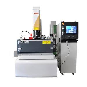 High Accuracy Mirror Die Sinking CNC EDM MACHINE