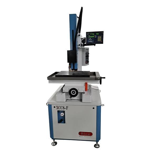 EDM Hole Drill Machine(XCC8-F) Featured Image
