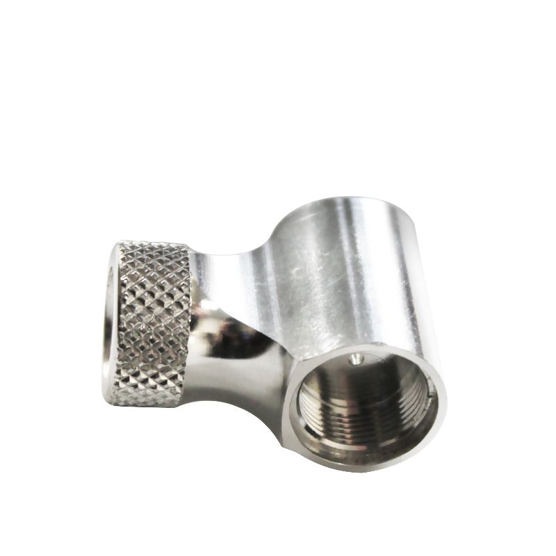 Aluminum precision parts Featured Image