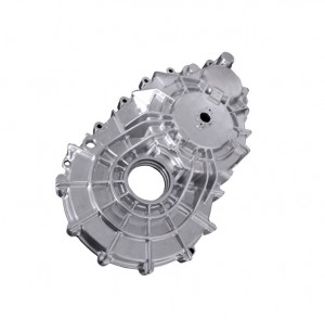 Large CNC processing custom computer gong processing aluminum alloy non-standard parts custom proofing small batch production