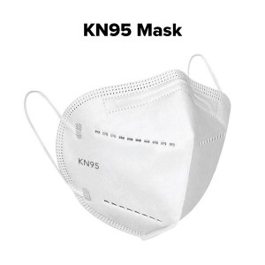 5 ply KN95 /FFP2 Non-Medical face mask