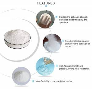 Redispersible Powder