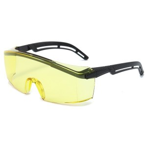 DLC2066 Goggles Medical glasses