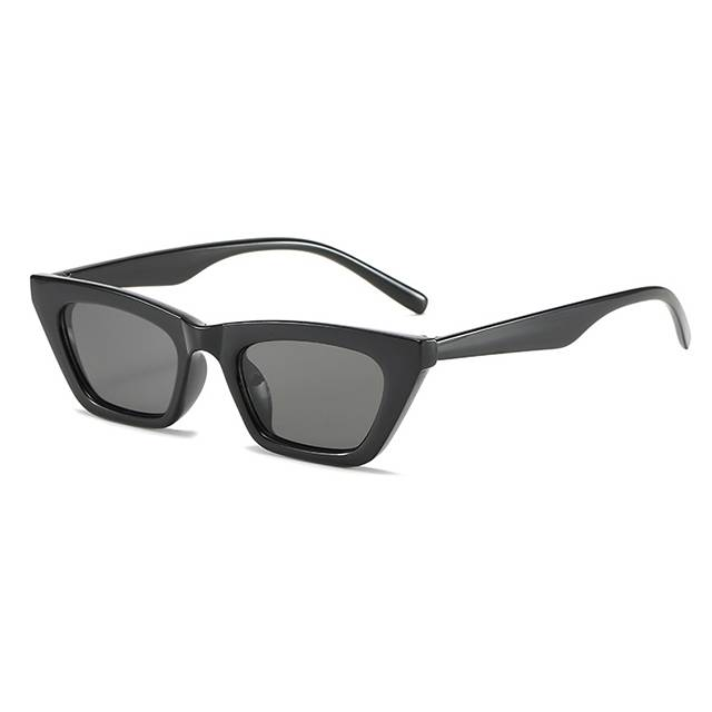 DLL8181 Oversized Square fashion sunglasses Featured Image