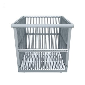 Full Spray Special Sterilization Basket
