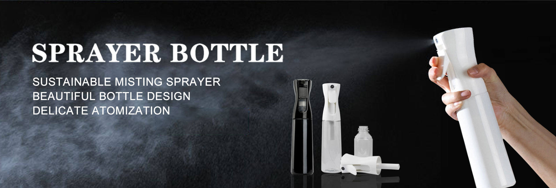 fine mist sprayer