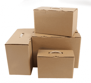 Heavy duty flexo carton