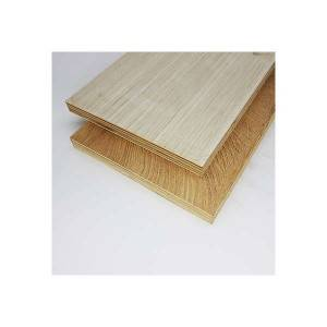 Edlon free samples 11-ply 18mm melamine furniture decoration usage plywood boards