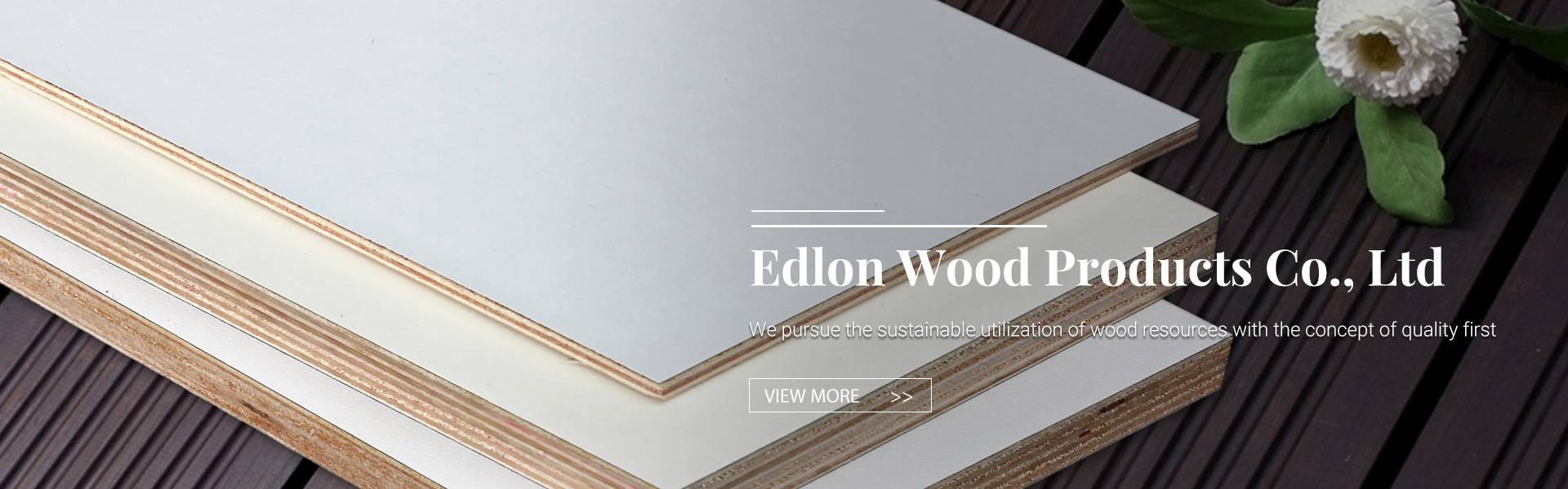 Edlon Wood Products Co., Ltd