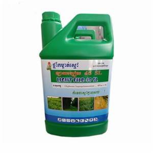 China pesticides manufacturer Glyphosate herbicide 41% SL 480g/L SL 360g/L SL