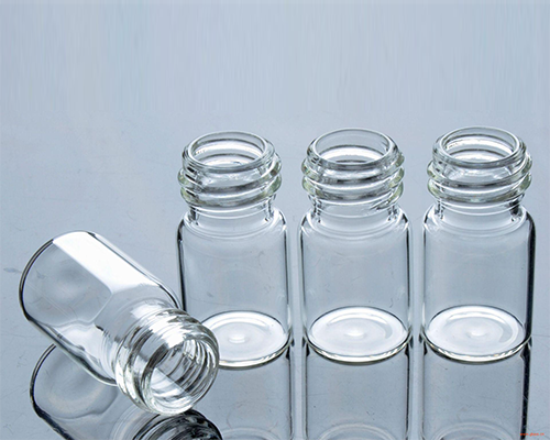 Under the green economy, glass packaging products such as glass bottles may have new opportunities