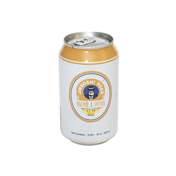 Lager beer 330ml & 500ml Featured Image