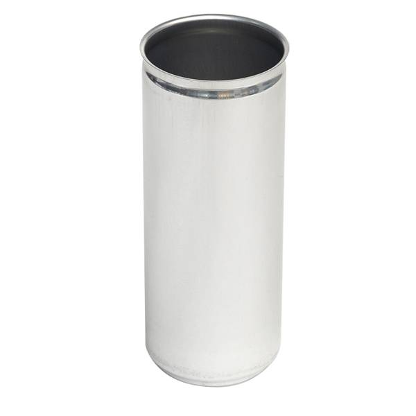 Aluminum can slim 250ml Featured Image