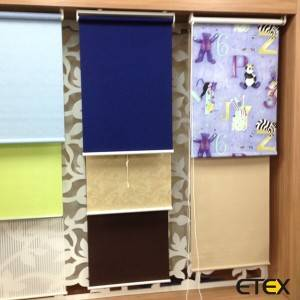 Readymade Roller Blinds