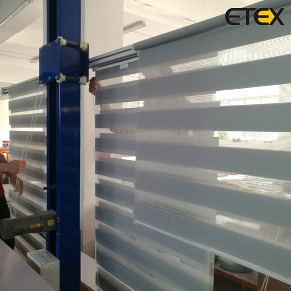 Readymade Roller Blinds detail pictures