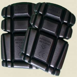 Eva foam knee pads for workwear trousers