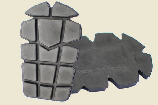 Knee support built in knee pads and elow knee pads Featured Image