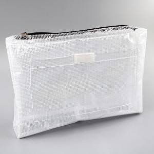 Mesh turpalin document bag