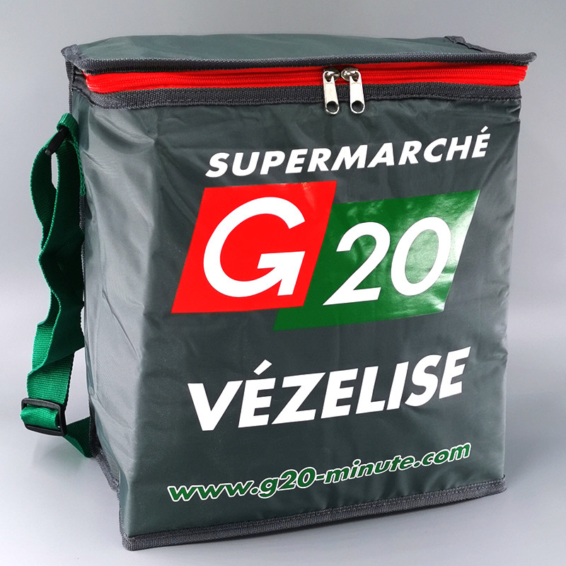 Cooler Bag cl19-07 Featured Image