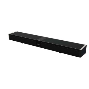 2021 New Sound Bar with Built-In Subwoofers, Bluetooth, and Alexa Voice Control Built-In(SP-620E (S100))