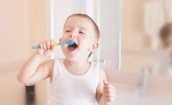 How to choose a children's toothbrush