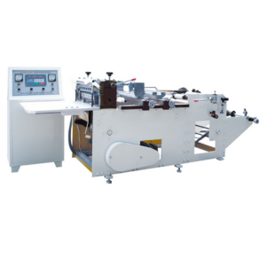 High Quality for Paper Cutter - QD350 Cutting Machine – Fangyong
