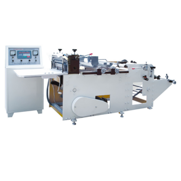 QD350 Cutting Machine Featured Image