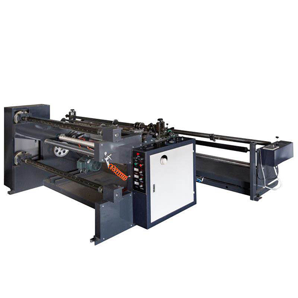 WF1600 Non woven slitting machine Featured Image
