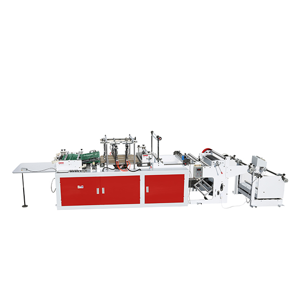 Flower Bag Making Machine Featured Image