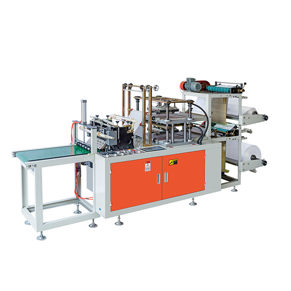 TPE Glove Making Machine Featured Image