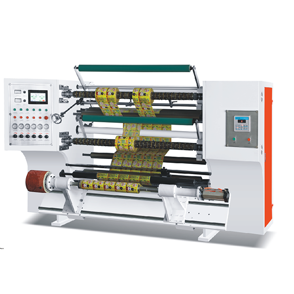 GSFQ1300B Automatic High Speed Slitting Machine Featured Image
