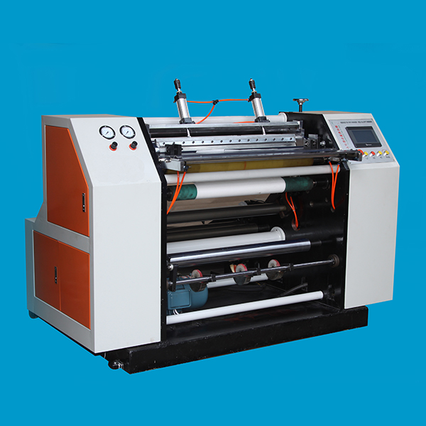 Cashier Paper Slitting Machine
