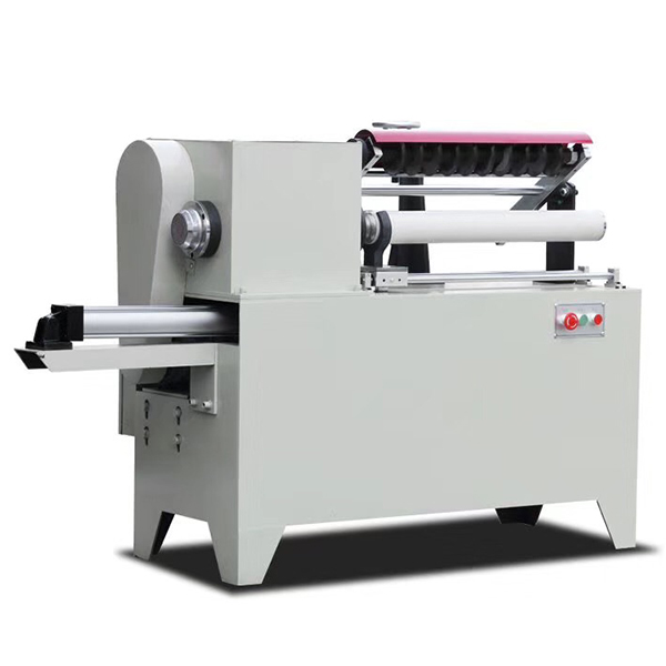LH500 Paper Core Cutting Machine Featured Image